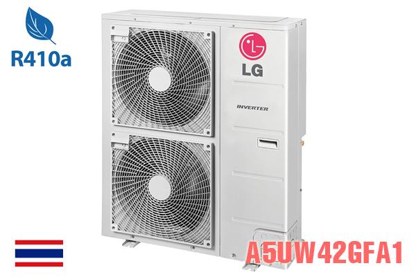 Mặt nóng điều hòa multi LG 42000BTU A5UW42GFA1 2 chiều inverter