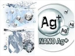 Công nghệ Nano kháng khuẩn khử mùi