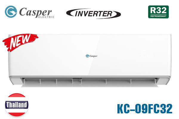 Điều hòa Casper KC-09FC32 công suất 9000btu