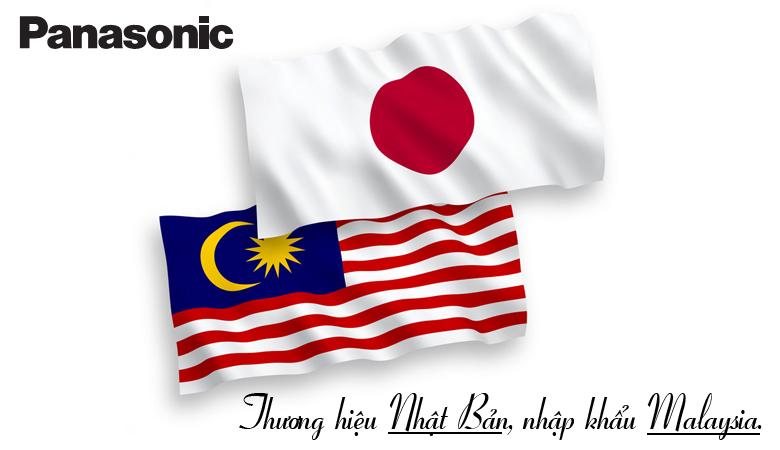 nhập khẩu Malaysia