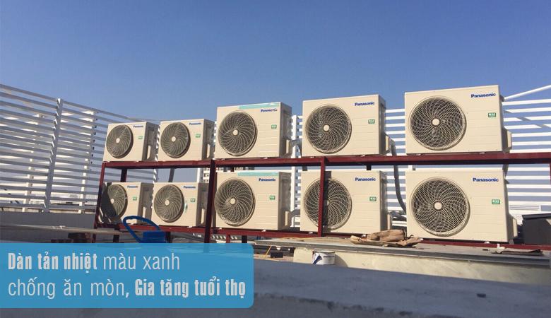 Dàn nóng chống ăn mòn XPU18WKH-8