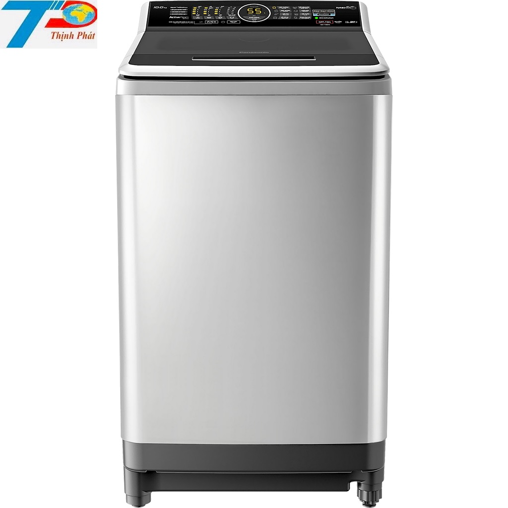 Máy giặt Panasonic NA-FS85X7LRV 8.5kg lồng đứng inverter