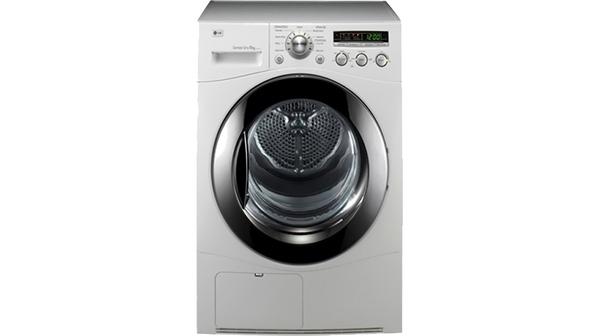 Máy giặt LG inverter 19kg F2719SVBVB