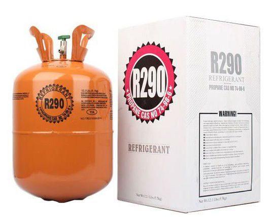 gas r290 an toàn với môi trường skf-550s