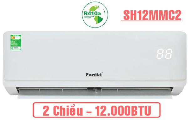 điều hòa Funiki SH12MMC2