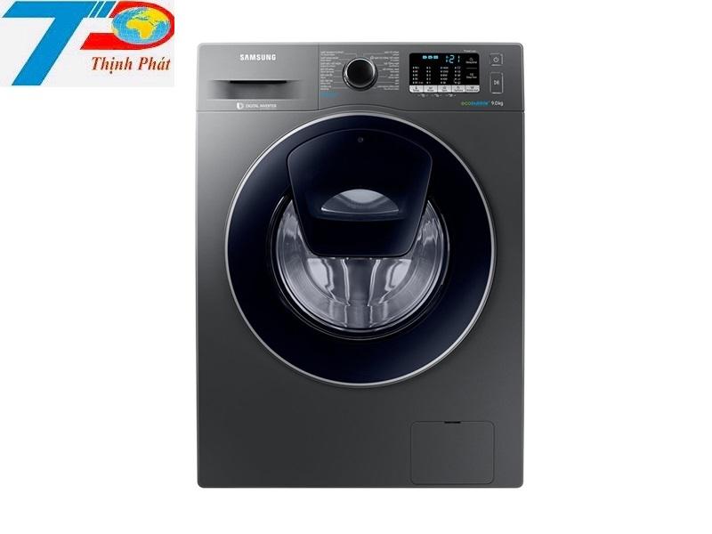 Máy giặt Samsung WW90K54E0UX/SV lồng ngang 9kg inverter