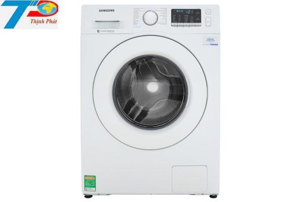 Máy giặt Samsung lồng ngang WW80J52G0KW/SV 8kg inverter