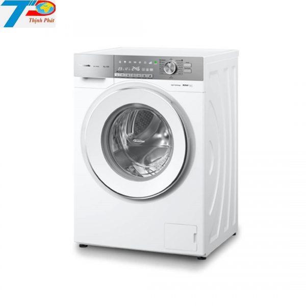 Máy giặt Panasonic NA-120VG6WV2 10kg lồng ngang inverter