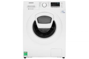 Máy giặt Samsung lồng ngang WW10K44G0YW/SV 10kg inverter