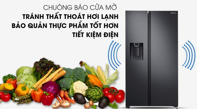 chuong-bao-mo-cua