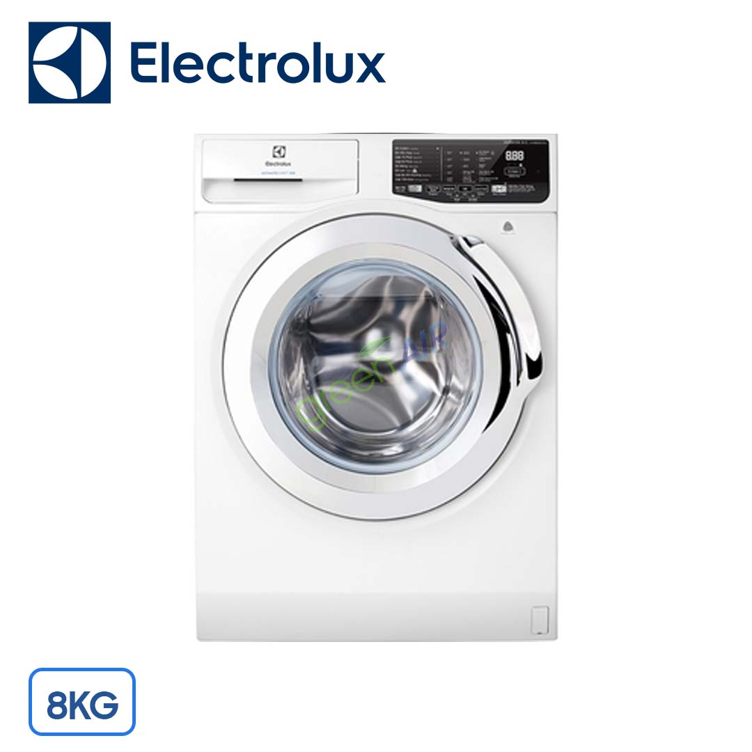 Máy giặt Electrolux lồng ngang 8kg EWF8025EQWA