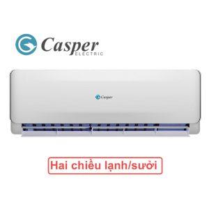Điều hòa Casper 9000BTU 2 chiều thường EH-09TL22