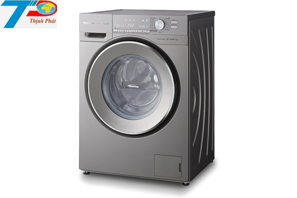 Máy giặt Panasonic NA-120VX6LV2 10kg inverter lồng ngang