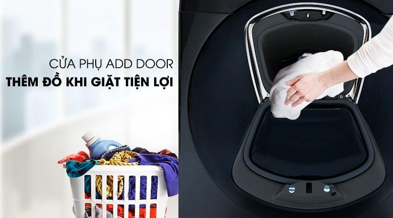 Máy giặt Samsung lồng ngang WD95K5410OX 9.5kg inverter