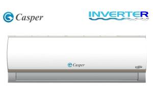 Điều hòa Casper inverter 12000BTU 1 chiều GC-12TL32