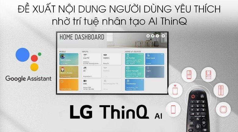 Al ThinQ