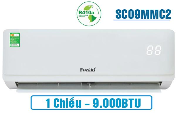 điều hòa Funiki SC09MMC, 9000btu