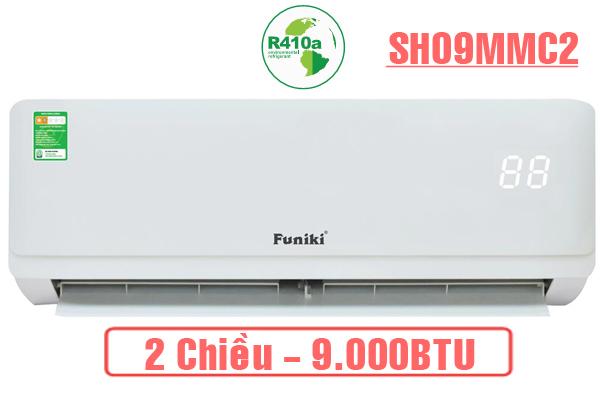 Điều hòa Funiki SH09MMC2 2 chiều