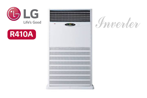 Điều hòa cây LG 98.000BTU inverter 1 chiều APUQ100LFA0/APNQ100LFA0