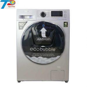 Máy giặt Samsung lồng ngangWD10K6410 OS/SV 10.5kg invereter