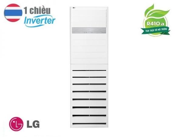 Điều hòa tủ đứng LG 36000BTU 3 pha 1 chiều inverter APNQ36GR5A4/AUUQ36LH4