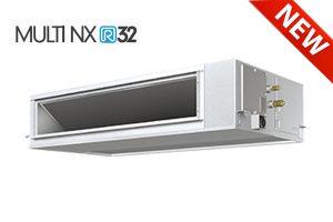 Dàn lạnh nối ống gió multi Daikin CDXM60RVMV 21.000BTU 2 chiều