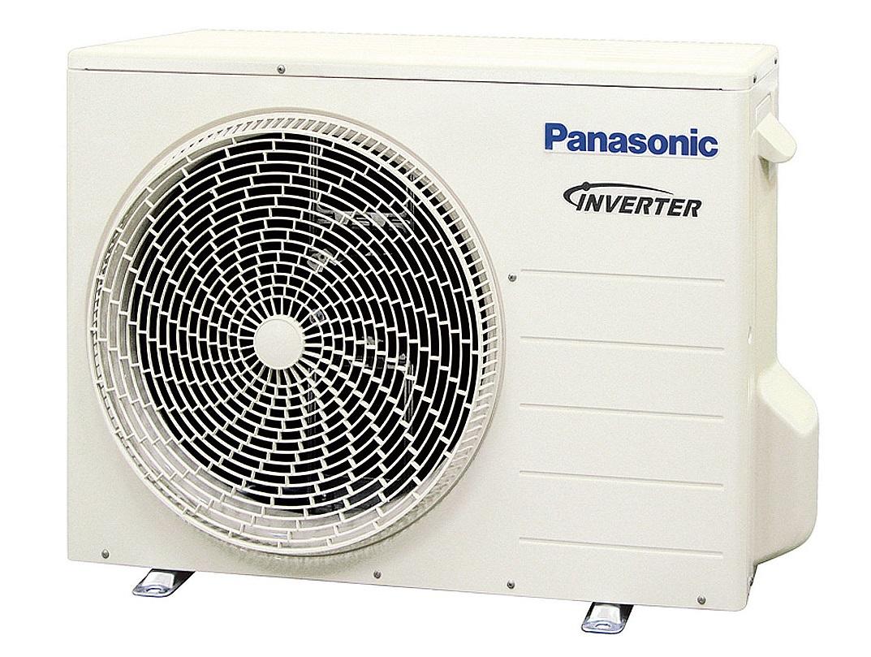Điều hòa multi Panasonic 25.600BTU CU-4S27SBH 1 chiều