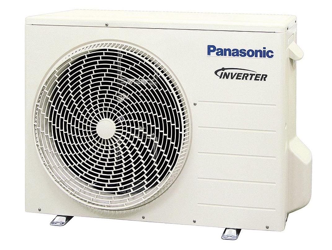 Điều hòa multi Panasonic 34.100BTU CU-4S34SBH 1 chiều