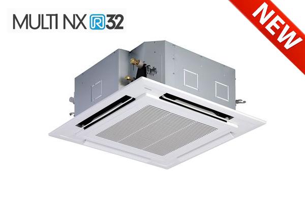 Điều hòa multi Daikin 9.000BTU 1-2 chiều inverter FFA25RV1V