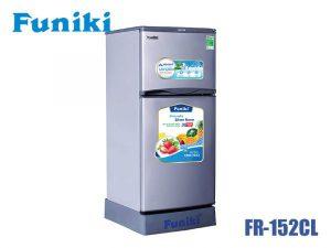 Tủ lạnh Funiki FR-152CI 147 lít