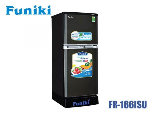 Tủ lạnh Funiki FR-166ISU 159 lít