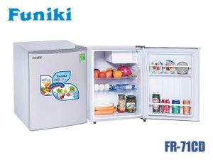 Tủ lạnh Mini Funiki FR-71CD 74 lít