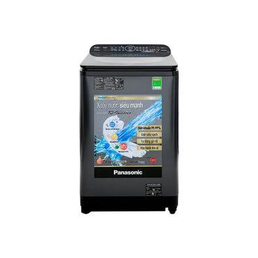 Máy giặt Panasonic 10.5kg NA-FD10VR1BV lồng đứng inverter