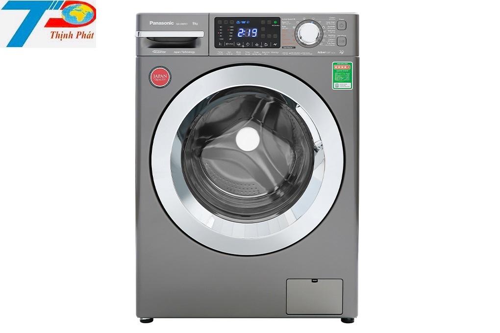 Máy giặt Panasonic NA-V90FX1LVT 9kg lồng ngang inverter