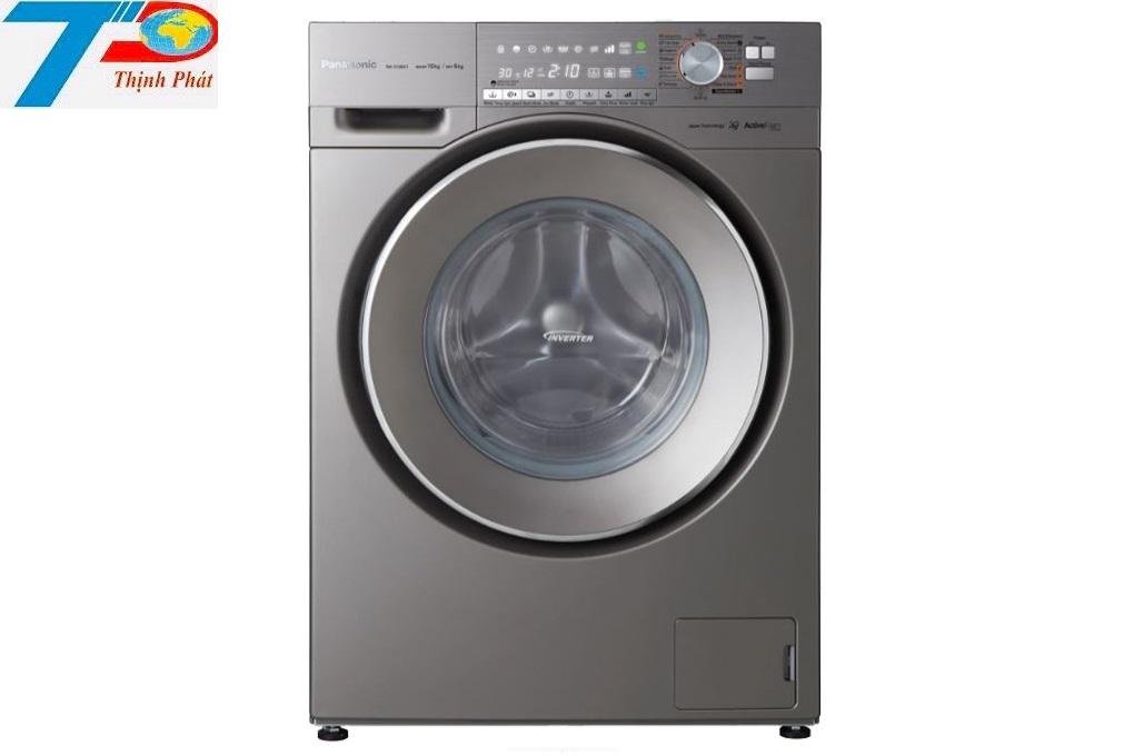 Máy giặt Panasonic NA-S106X1LV2 10kg inverter lồng ngang