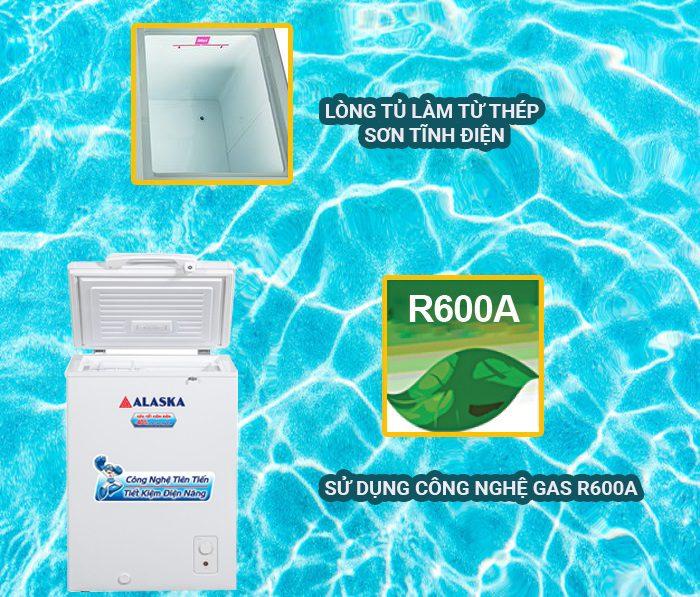 gas-r-600a- BD-150
