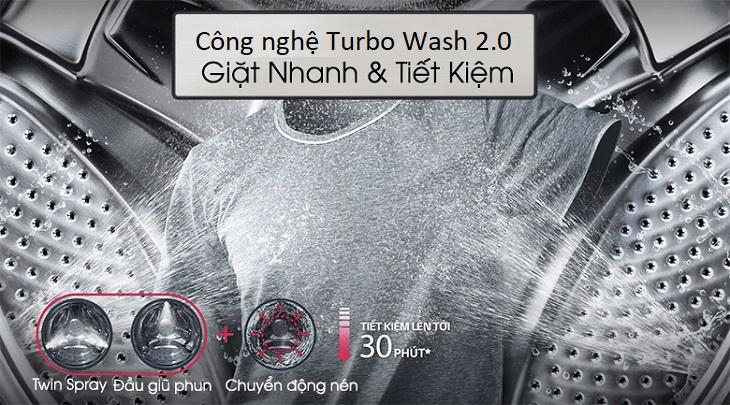 Turbo Wash 2.0