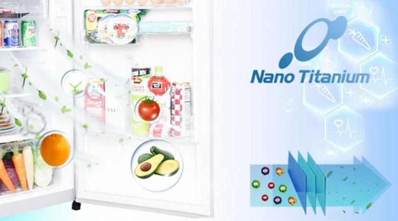 nano-titanium