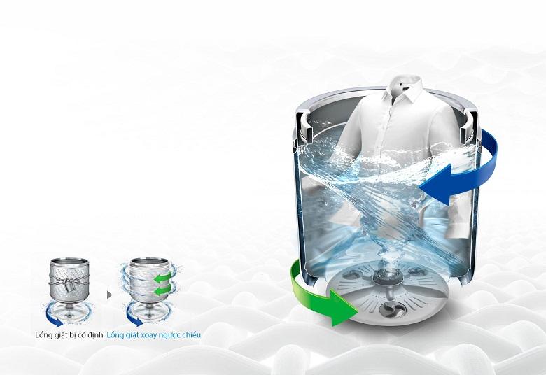 Thác nước vòng cung
