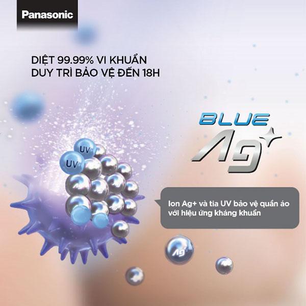 Blue A9+