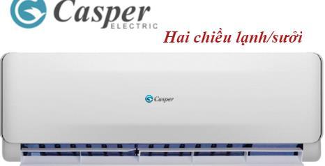 Điều hòa Casper EH-24TL22