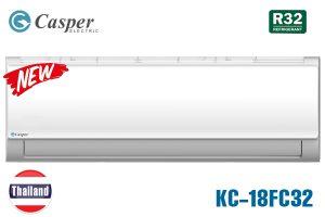 Điều hòa Casper KC-18FC32 18000BTU 1 chiều thường
