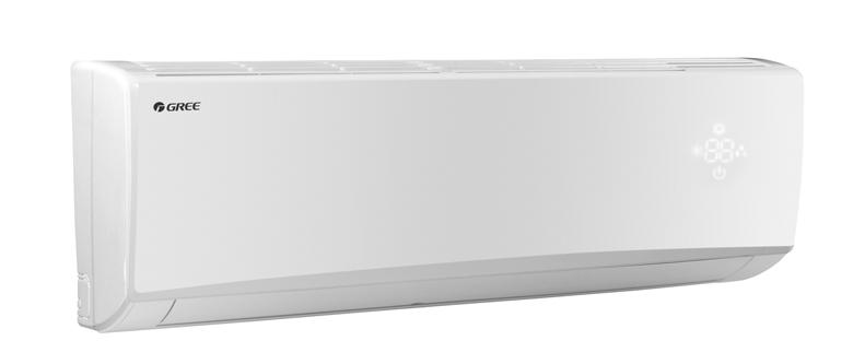 GWC12KC-K6N0C4, thiết kế đẹp mắt