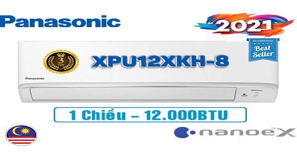 dieu-hoa-panasonic-XPU12XKH-8-1-chieu-12000btu-inverter