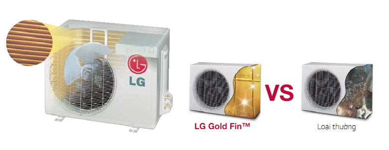 Máy lạnh LG AUUQ48GH4/APNQ48GT3E4