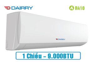 Điều hòa Dairry DR09-KC 9000BTU 1 chiều