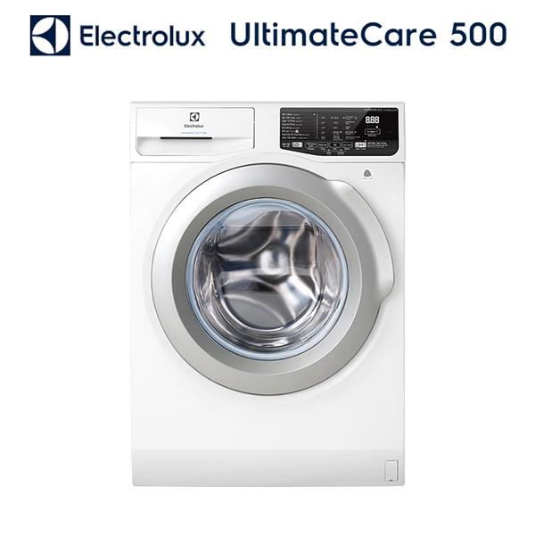 Máy giặt lồng ngang Electrolux EWF8025CQWA 8kg inverter