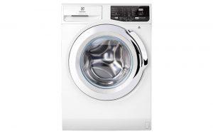 Máy giặt Electrolux 9kg lồng ngang inverter EWF9025BQWA