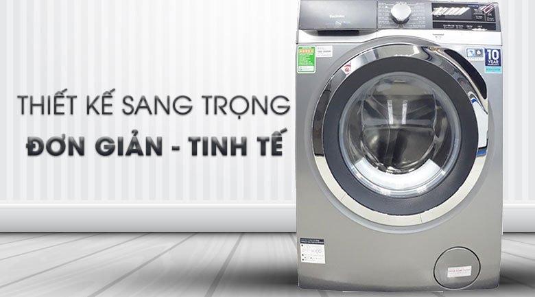 Máy giặt Electrolux thiết kế sang trọng