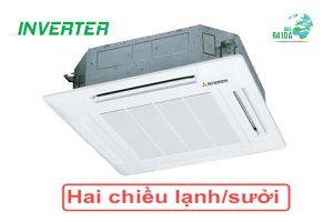 Điều hòa âm trần Mitsubishi Heavy 30.000BTU inverter 2 chiều FDT100VG/FDC90VNP1